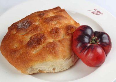 Torta Artesana de Aceite de Oliva